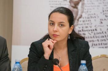 Laura Stefan (Epoch Times România)