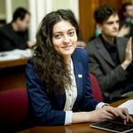 Mădălina Hriţuleac - foto - facebook.com
