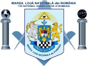 Marea Lojă Naţională din România  - foto preluat de pe ziaristionline.ro