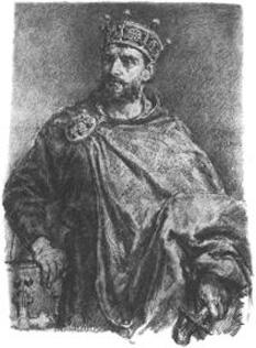 Mieszko al II-lea Lambert (n.cca. 990), rege al Poloniei 1025 – 1031 și duce din 1032 până la moartea sa - foto preluat de pe cersipamantromanesc.wordpress.com