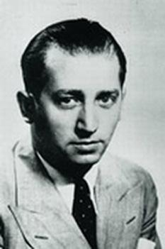 Mihail Sebastian,(la naştere Iosif Hechter),romancier, dramaturg şi eseist român, de origine evreiască - foto - ro.wikipedia.org