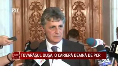 Mircea Dusa - foto (captura video) youtube.com