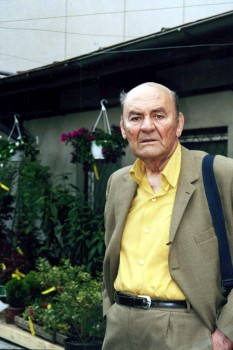 Mircea Horia Simionescu (n. 23 ianuarie 1928, Târgoviște – d. 18 mai 2011, București) a fost un prozator, publicist și eseist român  - foto: ro.wikipedia.org
