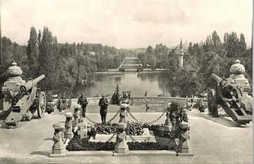 Monumentul Ostașului Necunoscut - foto preluat de pe cersipamantromanesc.com