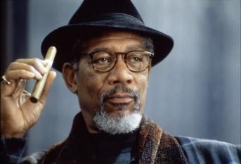 Morgan Freeman (n. 1 iunie 1937), actor american, regizor de film și narator, câștigător la Premiile Oscar - foto: sanatate.bzi.ro