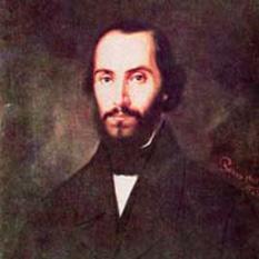 Nicolae Balcescu - foto preluat de pe cersipamantromanesc.wordpress.com