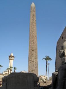 Obeliscul de la Luxor - foto - ro.wikipedia.org