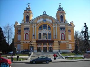 Opera Naționala din Cluj - foto preluat de pe cersipamantromanesc.com