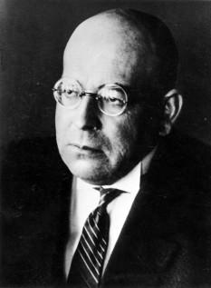 Oswald Arnold Spengler - foto - ro.wikipedia.org