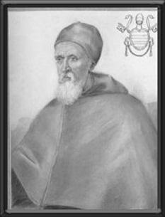 Papa Paul al IV-lea, nascut Giovanni Pietro Caraffa - foto - ro.wikipedia.org