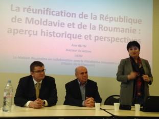 Diplomația Unirii - foto preluat de pe infoprut.ro