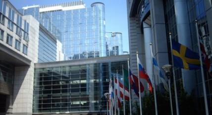 Parlamentul European - Bruxelles - foto preluat de pe independent.md