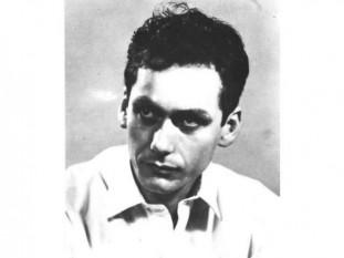 Petru Dumitriu, prozator roman - foto preluat de pe cersipamantromanesc.wordpress.com
