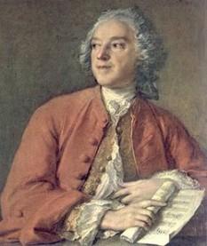 Pierre-Augustin Caron de Beaumarchais (n. 24 ianuarie 1732 – d. 18 mai[1] 1799) a fost un ceasornicar, inventator, muzician, politician, refugiat, spion, editor, traficant de arme și revoluționar (atât francez cât și american). El a fost totuși cunoscut pentru piesele lui de teatru, în special cele trei piese cu bărbierul Figaro - foto: cersipamantromanesc.com