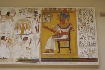 Ramses-print regent - foto - ro.wikipedia.org