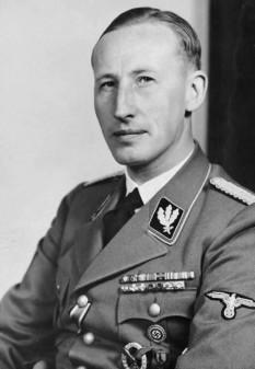 Reinhard Heydrich - foto - en.wikipedia.org