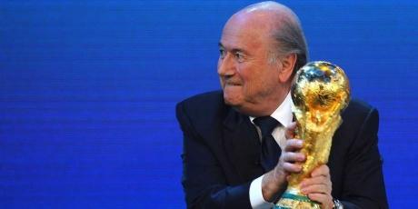 Sepp Blatter - foto - secure.avaaz.org