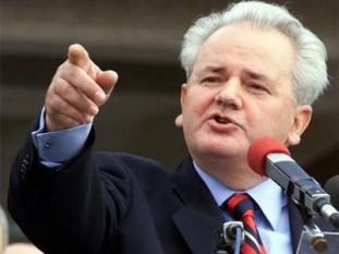 Slobodan Milošević (20 august 1941 – 11 martie 2006) președinte al Serbiei și al Republicii Federale Iugoslavia, și de asemenea al Partidului Socialist Sârb - foto: europeanul.org