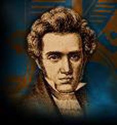 Søren Aabye Kierkegaard (n. 5 mai 1813, Copenhaga - d. 11 noiembrie 1855, Copenhaga), filozof, scriitor și teolog danez din secolul al XIX-lea. Prin concepția sa filozofică asupra constrângerii omului de a-și alege destinul, a exercitat o influență hotărâtoare asupra teologiei și filozofiei moderne, în special asupra filozofiei existențiale - foto: cersipamantromanesc.wordpress.com