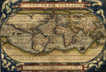 Theatrum Orbis Terrarum - foto preluat de pe cersipamantromanesc.com