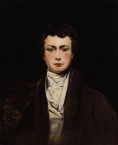 Thomas Moore, poet irlandez  - foto - en.wikipedia.org