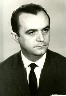Titus Popovici,  scriitor si scenarist - foto preluat de pe ro.wikipedia.org
