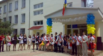 Școlile românești din Transnistria - foto preluat de pe independent.md