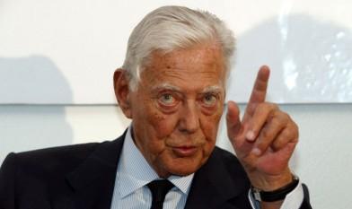 Umberto Agnelli, presedintele concernului automobilistic italian  FIAT - foto - juventus-fr.com