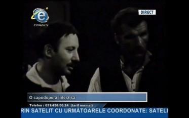 Doi bărbați pentru o moarte - foto (captura video) - youtube.com