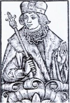 Vladislav al II-lea Exilatul (n. 1105 – d. 30 mai 1159) Mare Duce al Poloniei și Duce de Silesia, din anul 1138 până la expulzarea sa în 1146 - foto - ro.wikipedia.org