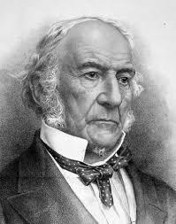William Ewart Gladstone  om de stat liberal britanic - foto preluat de pe cersipamantromanesc.com