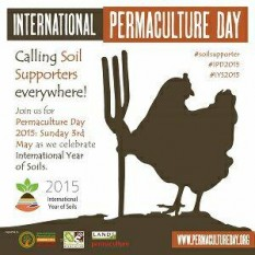Ziua internațională a permaculturii - Foto: (c) www.permacultureday.org
