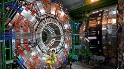 accelerator-particule