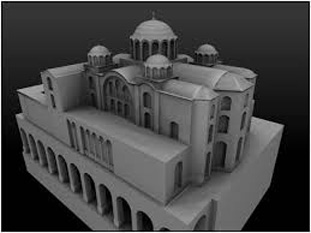 Biserica Nea Ekklesia - foto preluat de pe cersipamantromanesc.wordpress.com