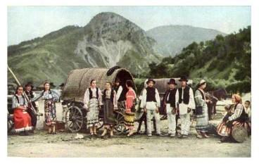 Mocani transilvaneni - foto - politeia.org.ro