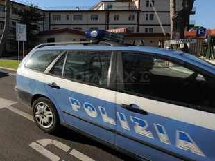 politie-italia-afp