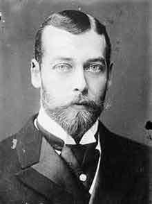 George al V-lea - foto preluat de pe cersipamantromanesc.wordpress.com