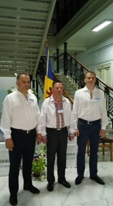 Secție de votare din Chișinău - foto - ea.md