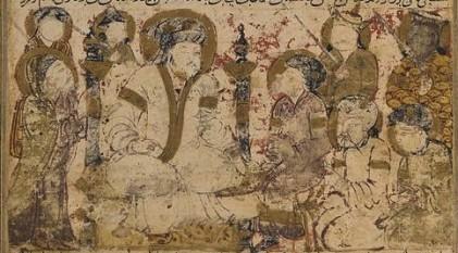 Abu al-'Abbās 'Abdu'llāh ibn Muhammad as-Saffāḥ, or Abul `Abbas al-Saffaḥ  (b. 721/722 AD – d. 9 June 754 AD, reigned 749–754 AD) - foto - en.wikipedia.org