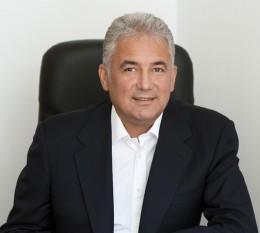 Adriean Videanu, născut la 1 iunie 1962, în comuna Crevenicu, Teleorman, om de afaceri și politician român - foto - ro.wikipedia.org