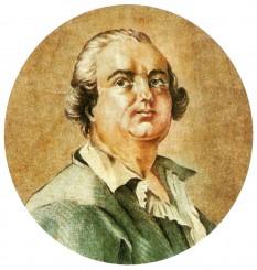 Count Alessandro di Cagliostro (2 June 1743 – 26 August 1795), pseudonimul ocultistului Giuseppe Balsamo, aventurier italian - foto - en.wikipedia.org