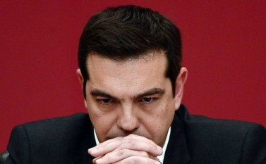 Premierul grec Alexis Tsipras - foto - epochtimes-romania.com