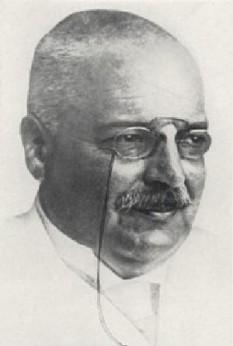 Alois Alzheimer (n. 14 iunie 1864, Marktbreit am Main - d. 19 decembrie 1915, Breslau) a fost un psihiatru și neuropatolog german. A descris pentru prima dată o formă de demență degenerativă, cunoscută până azi după numele său ca Boala Alzheimer. foto: en.wikipedia.org