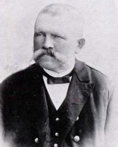 Alois Hitler (n. Schicklgruber, 7 iunie 1837, Strones, Waldviertel, Austria, d. 3 ianuarie 1903) a fost tatăl lui Adolf Hitler - foto: en.wikipedia.org