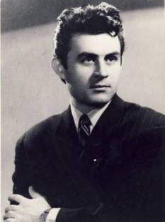 Anatol E. Baconsky (n. 16 iunie 1925, Cofa, județul Hotin — d. 4 martie 1977, București) a fost un eseist, poet, prozator, publicist, teoretician literar și traducător roman de orientare modernista. Tatal diplomatului, scriitorului si politicianului Teodor Baconschi. A publicat sub numele A. E. Baconsky - foto: ro.wikipedia.org
