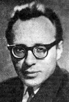 Anatoly Vasilievich Kuznetsov (August 18, 1929, Kiev – June 13, 1979) scriitor şi dizident politic sovietic - foto - en.wikipedia.org