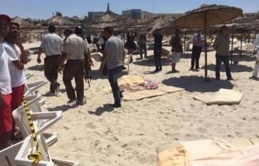 Atentatul din Tunisia 26 iunie 2015 - foto - stiri.tvr.ro
