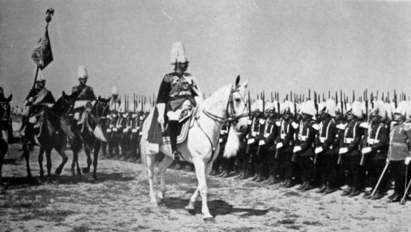 Carol al II-lea al României - foto preluat de pe historia.ro