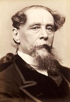 Charles John Huffam Dickens (n. 7 februarie 1812 – d. 9 iunie 1870) a fost un romancier englez - foto: ro.wikipedia.org