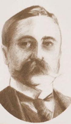 Constantin C. Arion (n. 18 iunie 1855, București; d. 27 iunie 1923, București) politician și ministru de externe român, membru de onoare (din 1912) al Academiei Române - foto - cersipamantromanesc.wordpress.com